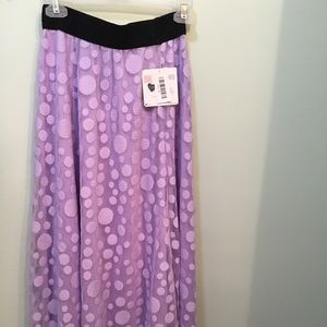 Lucy skirt size XS NWT